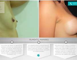 #11 cho Modificar algunas Imágenes de Antes y Despues de Cirugias Plasticas bởi benjidomnguez
