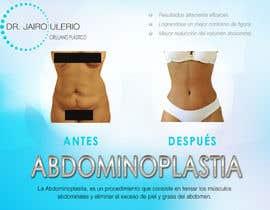 #26 untuk Modificar algunas Imágenes de Antes y Despues de Cirugias Plasticas oleh Andreaarmaza1979