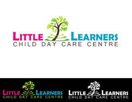 #31 untuk Design a Logo for a day care centre oleh tpwdesign