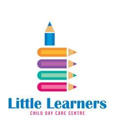 Nro 69 kilpailuun Design a Logo for a day care centre käyttäjältä akritidas21
