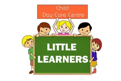 Nro 123 kilpailuun Design a Logo for a day care centre käyttäjältä akritidas21