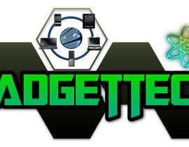Nro 1 kilpailuun Design a Logo for GADGETech käyttäjältä FrancisKint