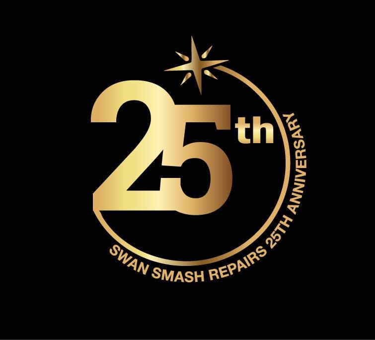 Anniversary Logo Design Contest