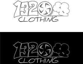 #22 cho Design a Logo for 1320 bởi screenprintart