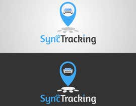 #83 for Logo Design for Sync Tracking by rijulg