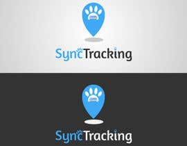 #85 para Logo Design for Sync Tracking por rijulg