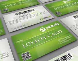 #5 para Develop a Corporate Identity for Loyalty Program -- 2 por trying2w