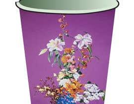 Nro 8 kilpailuun Reusable coffee cup and lid design käyttäjältä elliondesignidea