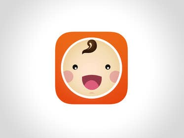 #27 untuk Mobile App Icon for Android and iPhone - Child Tracker oleh AhmedAdel3