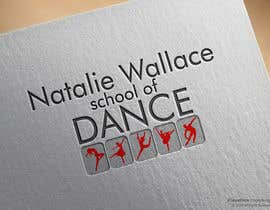 #37 for Design a Logo for a dance school. by marjanikus82