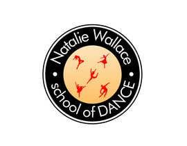 marjanikus82 tarafından Design a Logo for a dance school. için no 39