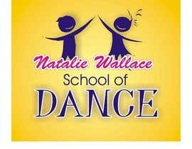 maevmikhail tarafından Design a Logo for a dance school. için no 42