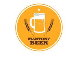 #16 for Logo for Brewery by drugslobodan
