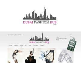 anamiruna tarafından Design a Logo for DubaiFashionHub.Com için no 75