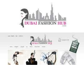 anamiruna tarafından Design a Logo for DubaiFashionHub.Com için no 91
