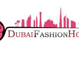 SheryVejdani tarafından Design a Logo for DubaiFashionHub.Com için no 93