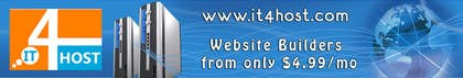 #10 untuk Web Hosting Banner Design oleh ramiessef