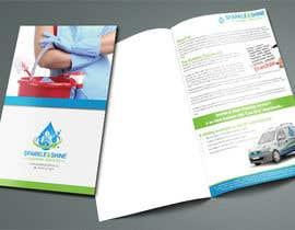 #16 untuk Design a Franchise Brochure oleh chirangasandeepa