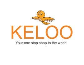 #36 cho KELOO international food delivery logo bởi binoysnk