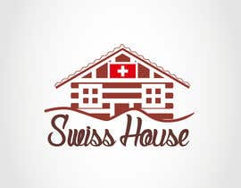 #55 para Design a Logo for Swiss Chocolate Brand -- 2 por id55