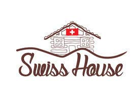 #67 para Design a Logo for Swiss Chocolate Brand -- 2 por id55