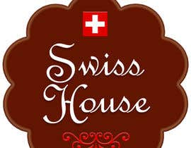 #57 para Design a Logo for Swiss Chocolate Brand -- 2 por ink33