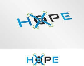 #48 for Design a Logo for Drone Company by hics