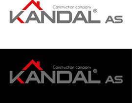 Nro 214 kilpailuun Design a Logo for construction company käyttäjältä YuriiMak