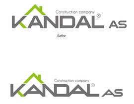 Nro 237 kilpailuun Design a Logo for construction company käyttäjältä YuriiMak