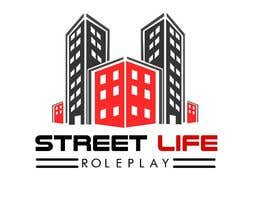 #134 untuk Design a Logo for StreetLife Roleplay oleh SCREAMSAM