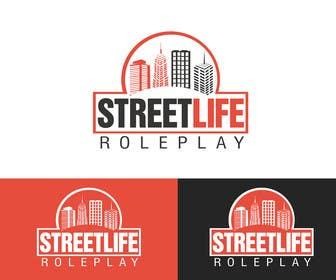#89 untuk Design a Logo for StreetLife Roleplay oleh sameer6292