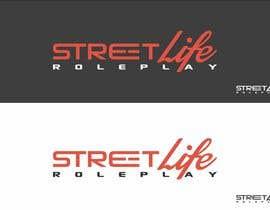 #90 para Design a Logo for StreetLife Roleplay por mohitjaved