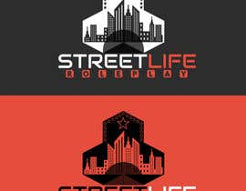 #122 for Design a Logo for StreetLife Roleplay af hamzahafeez2000
