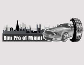 #5 for Design a Logo for Rims Pro of Miami af Gnaiber