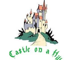 #13 para Castle On a Hill por francie1010