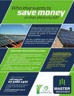 Graphic Design Contest Entry #34 for Advertisement Design for Goodhew Solar & Electrical