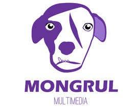 Nro 43 kilpailuun Design a Logo for Mongrul Multimedia käyttäjältä dorialexa