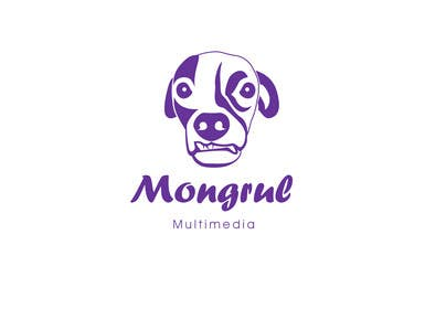 Nro 16 kilpailuun Design a Logo for Mongrul Multimedia käyttäjältä vsourse009