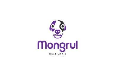 Nro 66 kilpailuun Design a Logo for Mongrul Multimedia käyttäjältä vsourse009