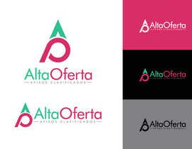 #62 para Diseñar un logotipo para Sitio de avisos clasificados AltaOferta / Logo for classified ads site por jass191