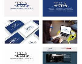 #22 untuk Design a Logo for a small law firm oleh shkabdulwahab