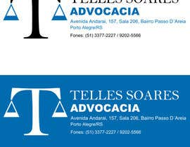 #12 untuk Design a Logo for a small law firm oleh hicherazza