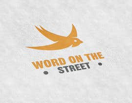 #51 cho Word on The Street Logo bởi captjake
