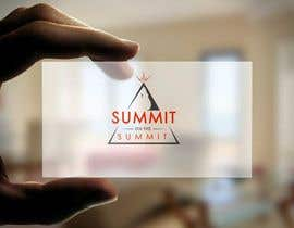 LincoF tarafından Design a Logo for Summit on the Summit için no 17