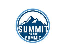 DesignDock tarafından Design a Logo for Summit on the Summit için no 27