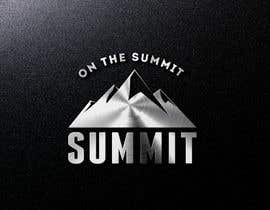 DesignDock tarafından Design a Logo for Summit on the Summit için no 30