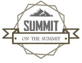 #24 for Design a Logo for Summit on the Summit by shwetharamnath