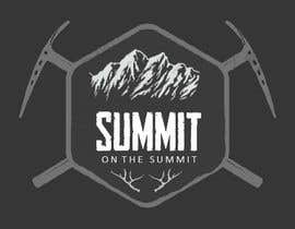 shwetharamnath tarafından Design a Logo for Summit on the Summit için no 32