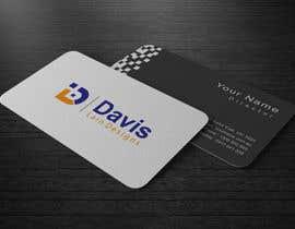 #36 untuk Design a Logo for my design business oleh blueeyes00099