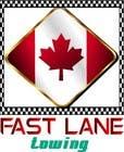 Graphic Design Entri Peraduan #30 for Design a Logo for Fast Lane Towing